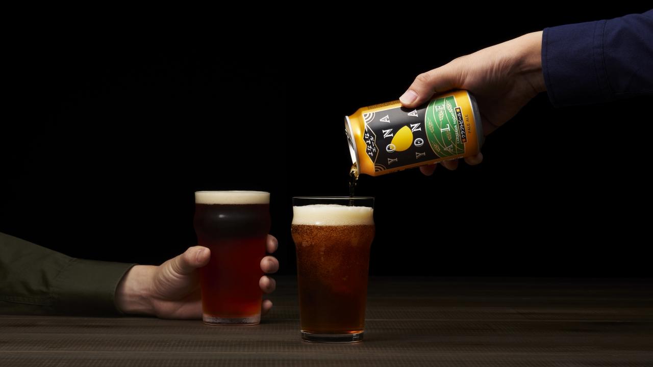 2021年1Q売上高は前年比4割増 「よなよなエール」など缶製品出荷好調